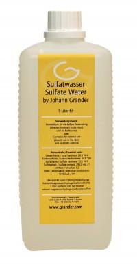 GRANDER® Sulphate Water