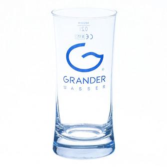 GRANDER® Drinking Glasses